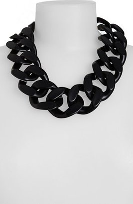 Topshop Oversized Chain Necklace