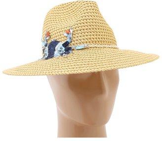 Eugenia Kim Gabriella (Antique Natural) - Hats