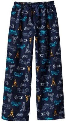 Gap Printed woven PJ pants