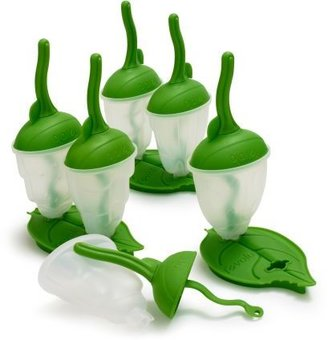 Tovolo Bug Pop Molds, Set 6