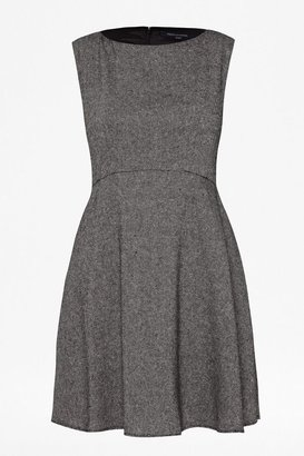 French Connection Tweed dee dress