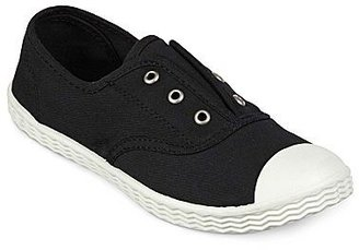 Arizona Lacy Print Laceless Sneakers