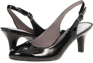 LifeStride Paris (Black Glory) - Footwear