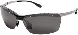 Native Eyewear Larimer Sunglasses - Polarized Reflex Lenses