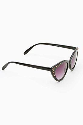 Nasty Gal Hot Stud Shades