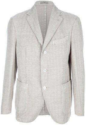 Boglioli work wear blazer