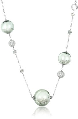 Antica Murrina Veneziana Shine - Murano Glass Necklace