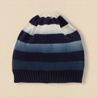 Children's Place Dip dyed striped hat