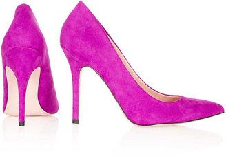 Topshop Simple Court Shoes
