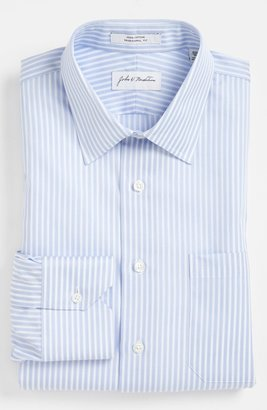 John W. Nordstrom Traditional Fit Dress Shirt