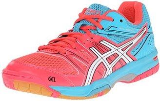 ASICS Women's Gel Rocket 7 Volley Ball Shoe $31.99 thestylecure.com