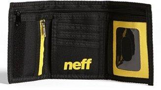 Neff 'Dimensions' Wallet