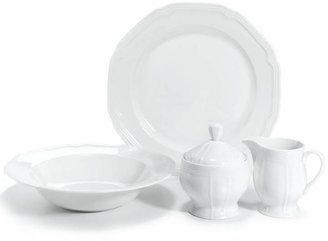 Mikasa Dinnerware, Antique White 5 Piece Serving Set