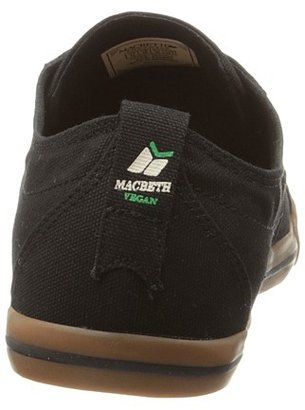 Macbeth Eliot Vegan