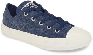 3bd9d1341a189 Converse Blue Boys  Shoes - ShopStyle