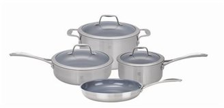 Zwilling J.A. Henckels 7-pc. ThermolonTM Ceramic Nonstick Spirit Cookware Set