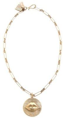 Kelly Wearstler Fixation Pendant Necklace