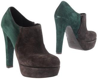 Emanuela Passeri Shoe boots