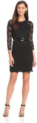 Juicy Couture Women's Paige Dress
