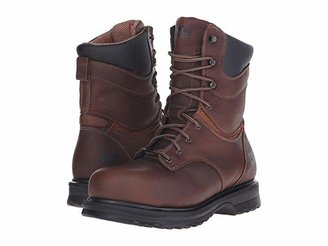 Timberland Rigmaster 8 Waterproof Alloy Safety Toe