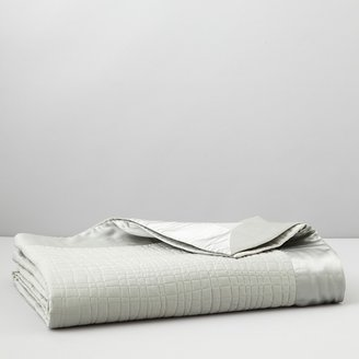 HUGO BOSS BOSS HOME for Luxe Full/Queen Coverlet