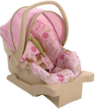 Safety 1st Comfy Carry Elite Plus Infant Car Seat - Wildflowers