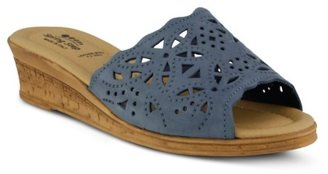 Spring Step Estella Wedge Sandal