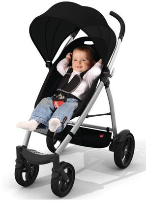 Phil & Teds Smart Compact Stroller