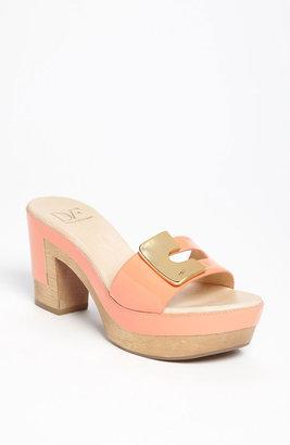 Diane von Furstenberg 'Straton' Sandal