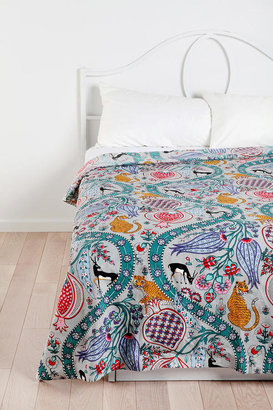 Urban Outfitters Menagerie Tapestry