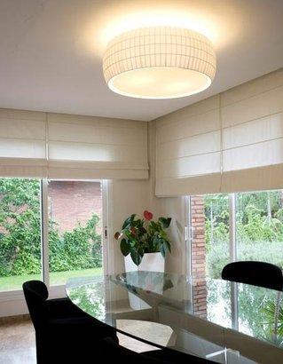 2Modern Tango - Isamu Ceiling Light