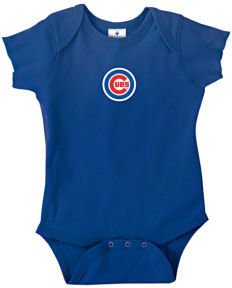 Motherhood Chicago Cubs Baby Bodysuit - 6-12 Months