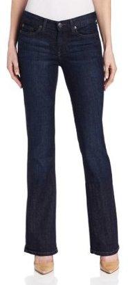 Calvin Klein Jeans Women's Classic Signature Ultimate Boot Jean
