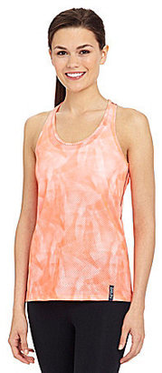 Under Armour Fly-By Printed Stretch Tank