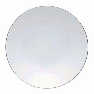 "Rosenthal ""Tac 02 Platinum"" Service Plate"