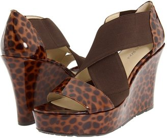 Taryn Rose Sawyer (Brown Multi) - Footwear