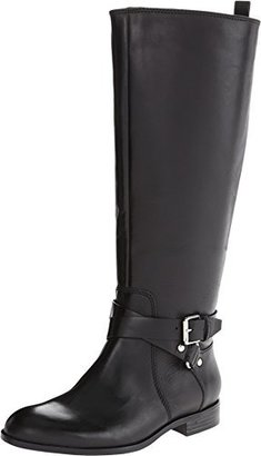 Enzo Angiolini Women's Daniana Wide Riding Boot $40.20 thestylecure.com