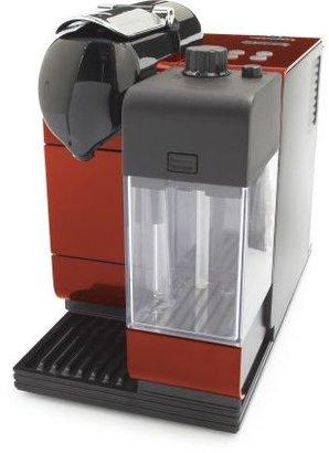 De'Longhi DeLonghi Nespresso & De'Longhi Lattissima Plus, Red