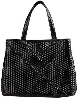 Hogan BY KARL LAGERFELD Large fabric bag