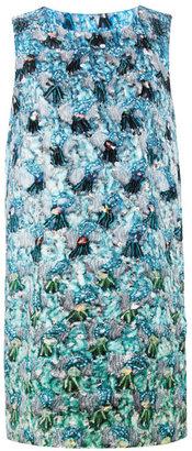 Mary Katrantzou Bediah Sleeveless Dress