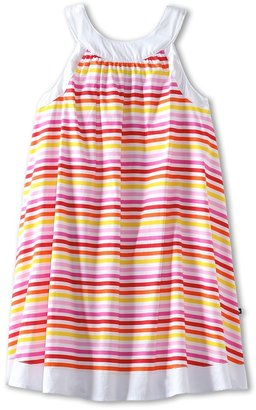 Toobydoo - Piazza Rainbow (Toddler/Little Kids/Big Kids) (Multi) - Apparel