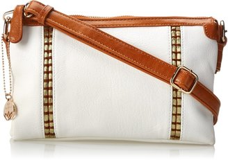 Big Buddha Women's Jpiper-Crossbody