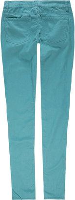 Vanilla Star Womens Ankle Skinny Pants