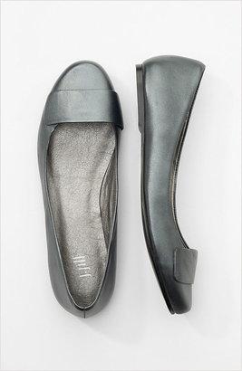 J. Jill Tab ballet flats
