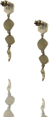 Rebecca Minkoff 3 Mirror Earring