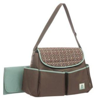 Graco Ollie Collection Messenger Diaper Bag