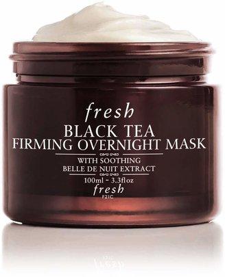 Fresh R) Black Tea Firming Overnight Mask