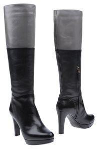 Fendi High-heeled boots