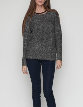 Something Else Chunky Knit Sweater