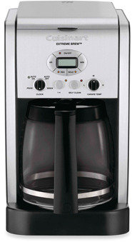 Cuisinart Extreme Brew™ 12-Cup Programmable Coffee Maker